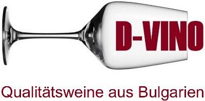 D-VINO | Bulgarische Weine Online kaufen