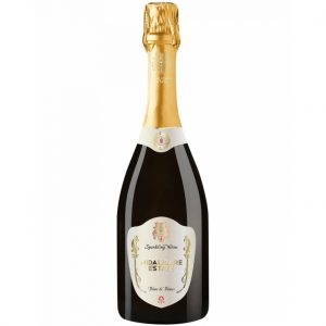 Midalidare Sparkling Wine Blanc de Blancs Chardonnay