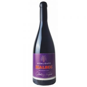 Midalidare Weinmakers Choice Malbec 2015