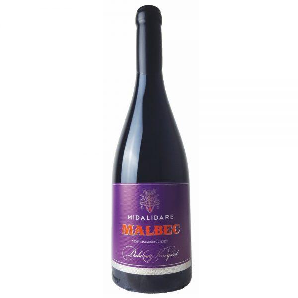 Midalidare Weinmakers Choice Malbec 2015